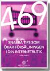 469 snabba tips som ökar försäljningen i din internetbutik