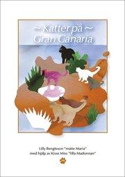 Katter på Gran Canaria