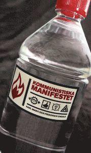 Kommunistiska manifestet (h�ftad)