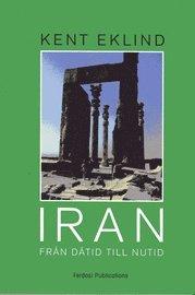 Iran : från dåtid till nutid