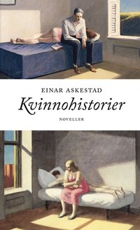 Kvinnohistorier (h�ftad)