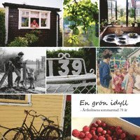 En gr�n idyll : �rtholmens sommarstad 70 �r (h�ftad)