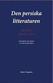 Den persiska litteraturen : essäer