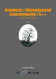 Grunderna i fönsterbaserad programmering i C++ med QT Creator