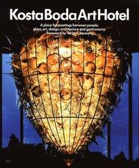 Kosta Boda Art Hotel - Eng (inbunden)