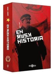 En rysk historia samlarbox