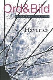 Ord&Bild 1-2(2010) Haverier