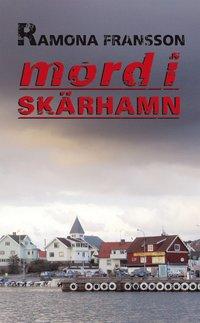 Mord i Sk�rhamn (pocket)
