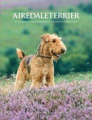 Airedaleterrier : en hänförande resa tillsammans med hundar och deras ägare