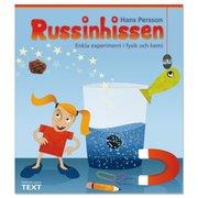 Russinhissen : enkla experiment i fysik och kemi (inbunden)