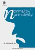 Normality/normativity