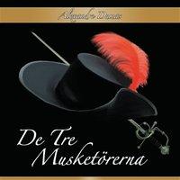 De tre musketörerna (mp3-bok)