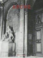 Arche : tidskrift för psykoanalys humaniora och arkitektur Nr 34-35