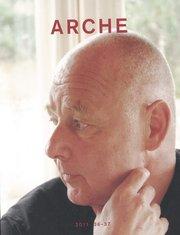 Arche : tidskrift för psykoanalys humaniora och arkitektur Nr 36-37