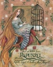 Rapunzel (inbunden)