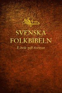 Bibeln (Svenska Folkbibeln 98) (e-bok)