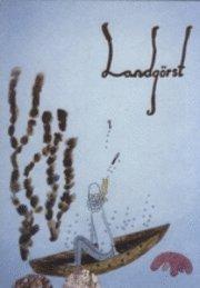 Landg�rst (inbunden)