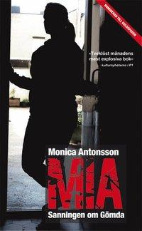 Mia - Sanningen om G�mda (e-bok)