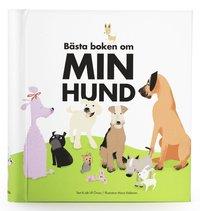 B�sta boken om min hund