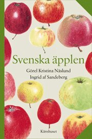 Svenska �pplen (inbunden)