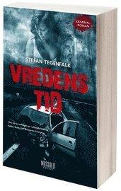 Vredens tid av Stefan Tegenfalk