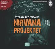 Nirvanaprojektet (ljudbok)