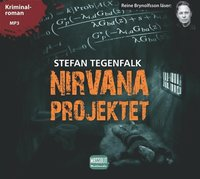 Nirvanaprojektet (e-bok)