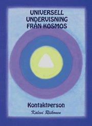 Universell undervisning från Kosmos