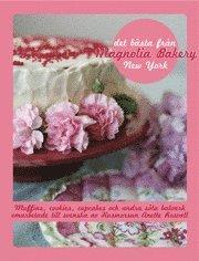 Det b�sta fr�n Magnolia Bakery, New York (h�ftad)
