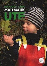Leka och l�ra matematik ute