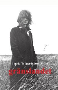 Gr�nslandet : en k�rleksroman (inbunden)