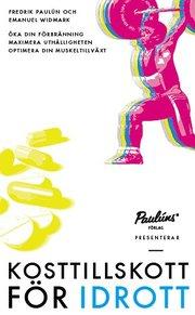 Kosttillskott för idrott