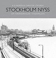 Stockholm nyss