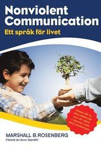Nonviolent Communication ett spr�k f�r livet