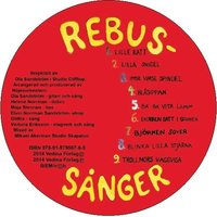 Rebuss�nger CD (ljudbok)