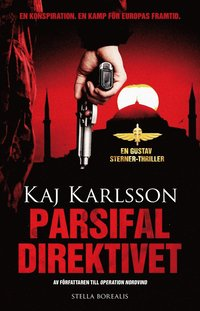 Parsifal Direktivet (storpocket)