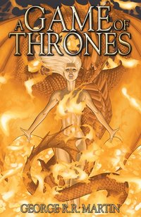 A game of thrones - Kampen om J�rntronen. Vol 1 (h�ftad)