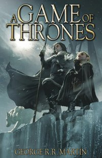 A game of thrones - Kampen om j�rntronen. Vol 2 (h�ftad)