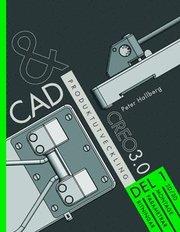 CAD och produktutveckling Creo 3.0. Del 1 2D/3D montage parametrar ritningar