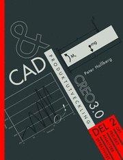 CAD och produktutveckling Creo 3.0. Del 2 OPT projekt analyser effektivitet