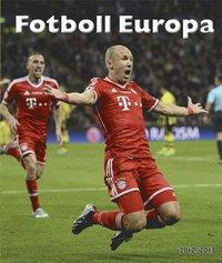 Fotboll Europa 2012-2013 (h�ftad)