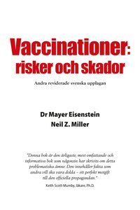 Vaccinationer : risker och skador (häftad)