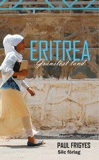 Eritrea : gr�nsl�st Land (pocket)