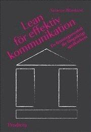 Lean för effektiv kommunikation en femstegsmodell för långsiktigt språkarbete