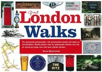 Great London Walks (h�ftad)