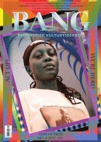 Bang 3-4(2012) Tema vit vrede (h�ftad)