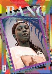 Bang 3-4(2012) Tema vit vrede