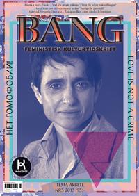 Bang 3(2013) Tema arbete (h�ftad)