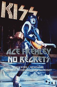 No regrets : rock'n'roll memoarer (pocket)