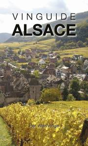 Vinguide Alsace